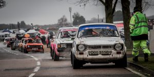 Winter Stage Rally line up