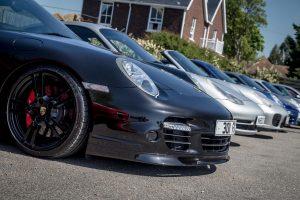 911 line up