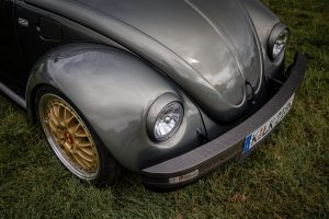 German look VW Beetle