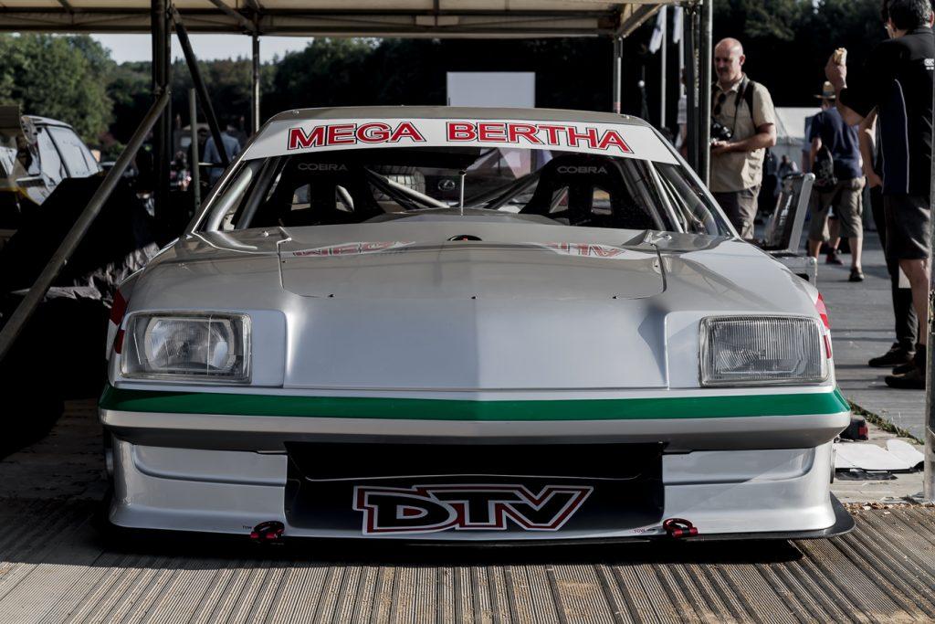 Mega Bertha
