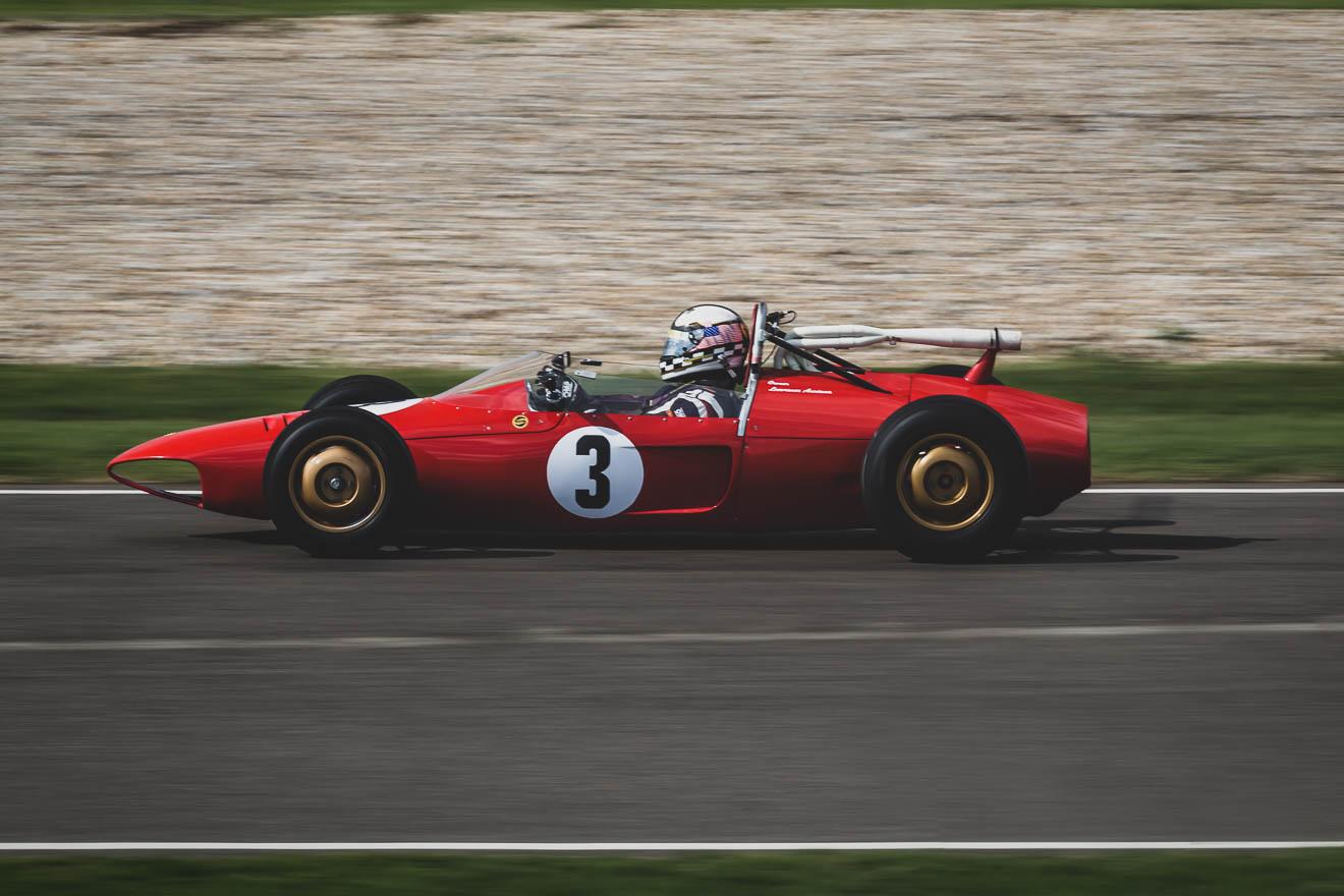 Racing Fiat Delfino
