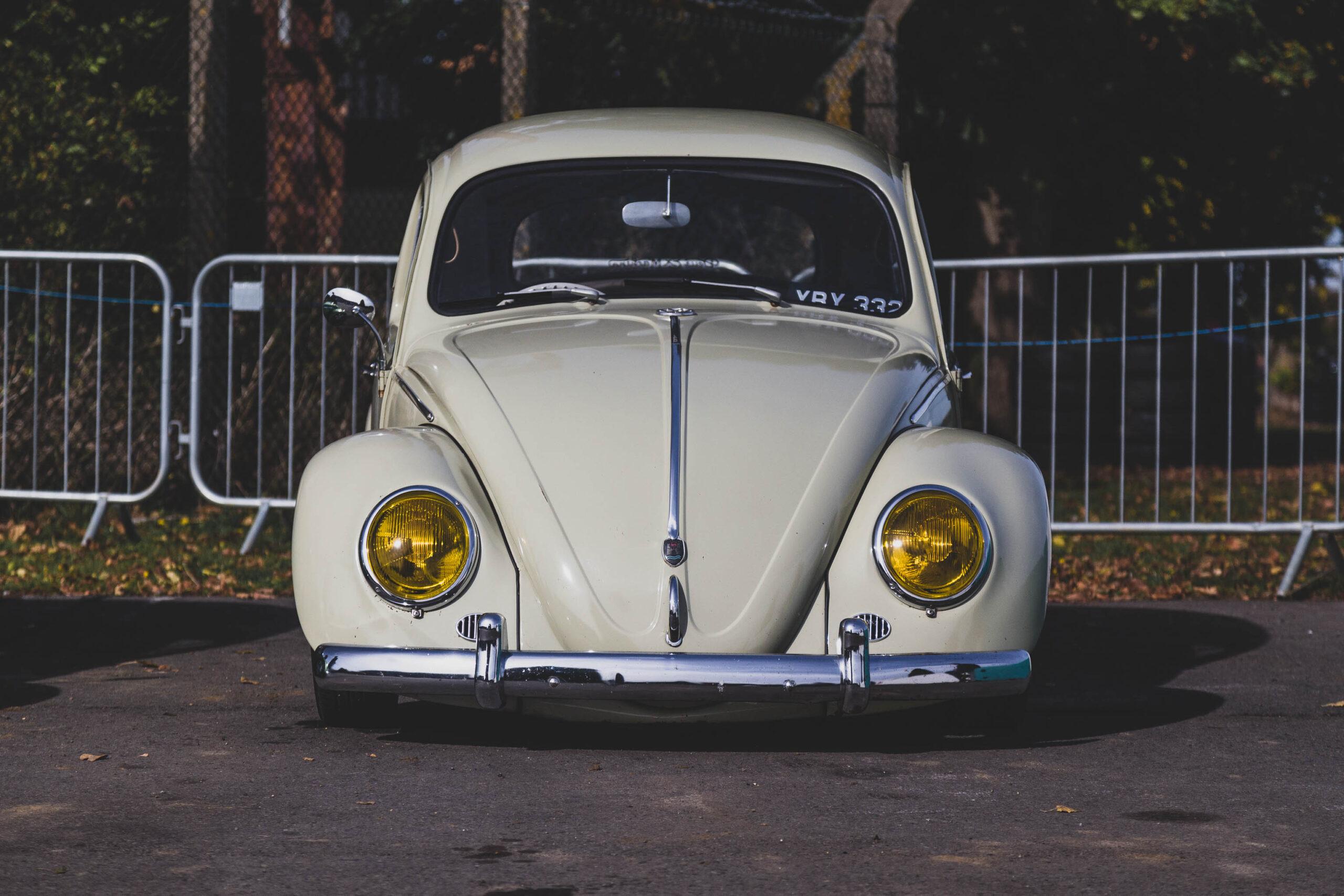 Cal-Look Volkswagen