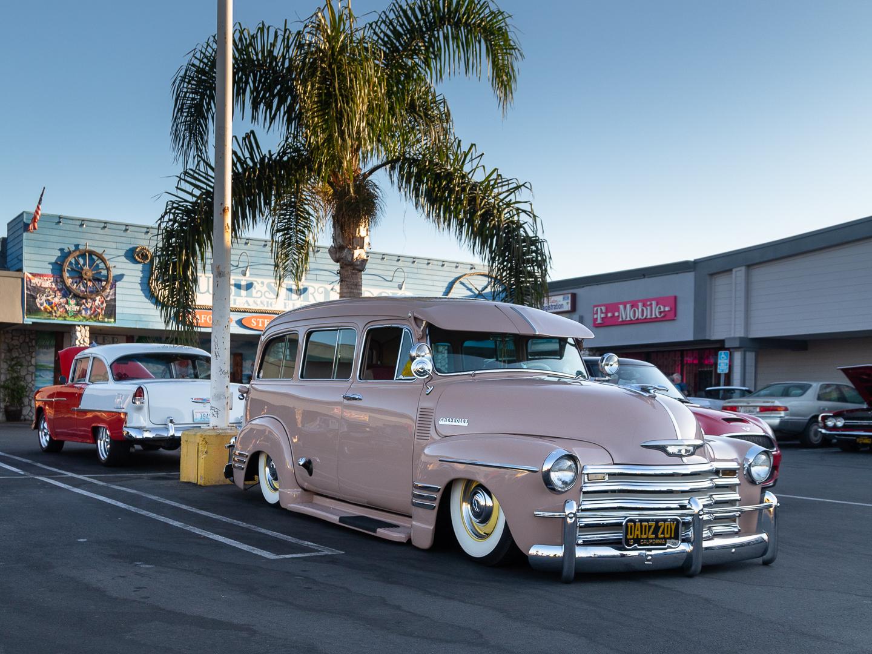 1948 Chevy Suburban