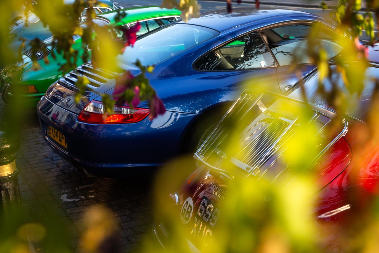 Autumn Porsche