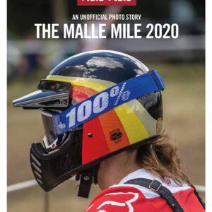 Auto Moto, Malle Mile 2020 magazine cover